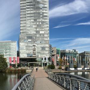 Büro in Köln - raumvision