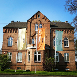 Hauptstelle | Büro in Solingen - raumvision