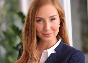 Margarita Kwiring - Vertriebsleitung