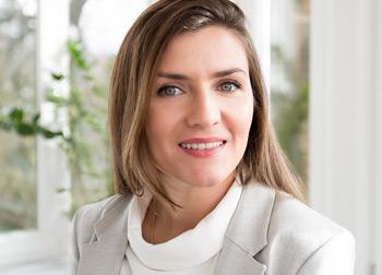 Sanja Jordan